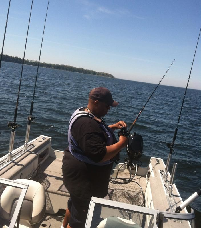 Lake erie walleye fishing charters lake erie charter for Erie fishing charters